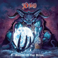 Master Of The Moon mp3 Album by Dio