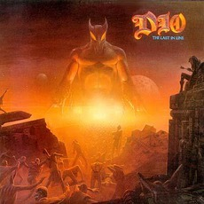 The Last In Line mp3 Album by Dio