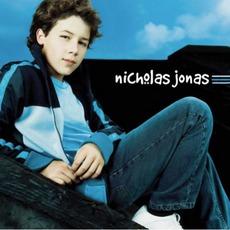 Nicholas Jonas mp3 Album by Nick Jonas