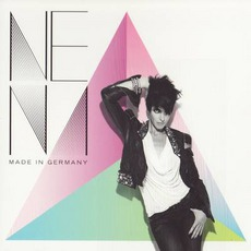 Made In Germany mp3 Album by Nena