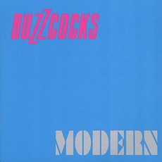 Modern mp3 Album by Buzzcocks