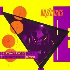 A Different Kind Of Tension mp3 Album by Buzzcocks