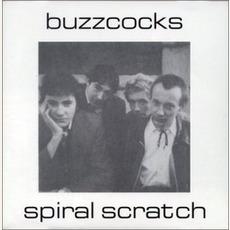 Spiral Scratch mp3 Album by Buzzcocks