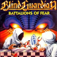 Battalions Of Fear mp3 Album by Blind Guardian