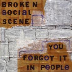 You Forgot It In People mp3 Album by Broken Social Scene