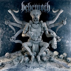 The Apostasy mp3 Album by Behemoth