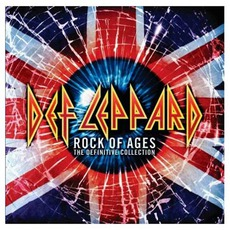 Rock Of Ages: The Definitive Collection mp3 Artist Compilation by Def Leppard