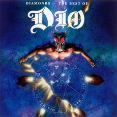 Diamonds: The Best Of Dio by Dio