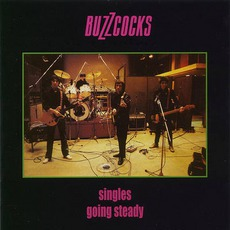 Singles Going Steady mp3 Artist Compilation by Buzzcocks