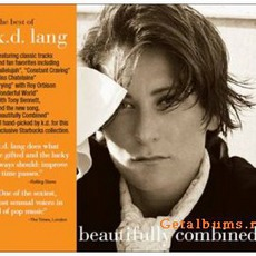 Beautifully Combined mp3 Artist Compilation by K.D. Lang