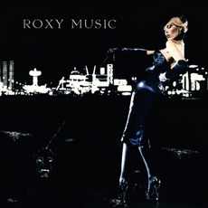 For Your Pleasure mp3 Album by Roxy Music