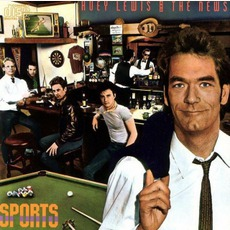 Sports mp3 Album by Huey Lewis & The News