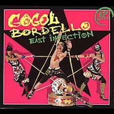 East Infection mp3 Album by Gogol Bordello