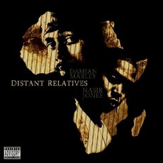 Distant Relatives mp3 Album by Nas & Damian Marley