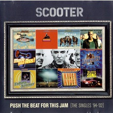 Push The Beat For This Jam: The Singles 94/02