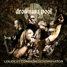 Loudest Common Denominator mp3 Live by Drowning Pool