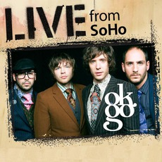Live From Soho mp3 Live by OK Go