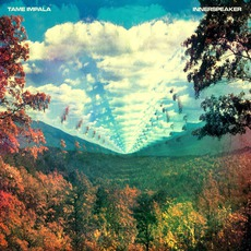 Innerspeaker mp3 Album by Tame Impala