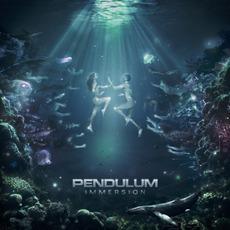 Immersion mp3 Album by Pendulum