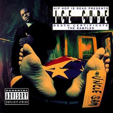 Death Certificate mp3 Album by Ice Cube