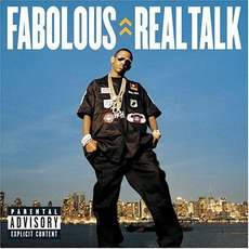 Real Talk mp3 Album by Fabolous