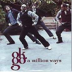 A Million Ways mp3 Single by OK Go