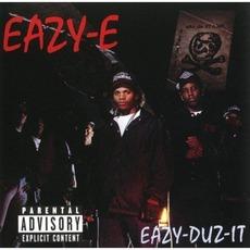 Eazy-Duz-It mp3 Album by Eazy-E
