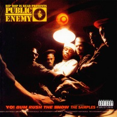 Yo! Bum Rush The Show mp3 Album by Public Enemy