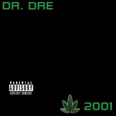 2001 mp3 Album by Dr. Dre