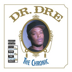 The Chronic mp3 Album by Dr. Dre