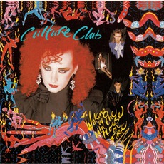 Waking Up With The House On Fire mp3 Album by Culture Club