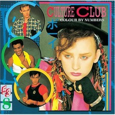 Colour By Numbers mp3 Album by Culture Club