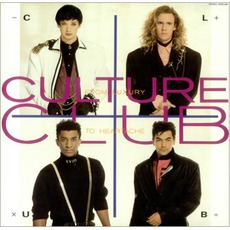 From Luxury To Heartache mp3 Album by Culture Club