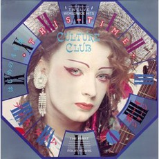 This Time: The First Four Years mp3 Artist Compilation by Culture Club