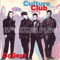 12' Mixes Plus Collect mp3 Artist Compilation by Culture Club
