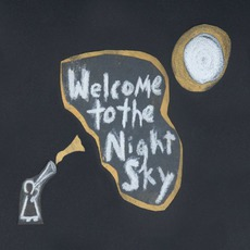 Welcome To The Night Sky mp3 Album by Wintersleep