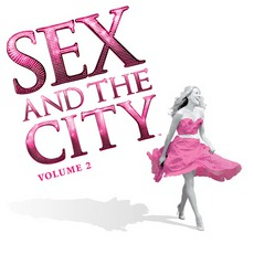 Sex And The City, Volume 2 mp3 Soundtrack by Various Artists
