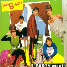 Party Mix mp3 Remix by The B-52s