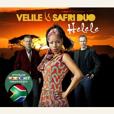 Helele mp3 Single by Velile & Safri Duo