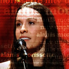 MTV Unplugged mp3 Live by Alanis Morissette