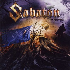 Primo VIctoria mp3 Album by Sabaton