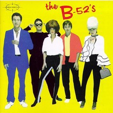 The B-52'S mp3 Album by The B-52s