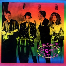 Cosmic Thing mp3 Album by The B-52s