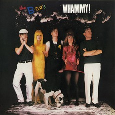 Whammy! by The B-52s