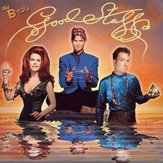 Good Stuff mp3 Album by The B-52s
