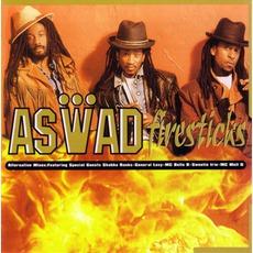 Firesticks by Aswad