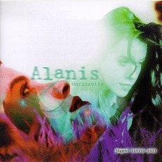 Jagged Little Pill mp3 Album by Alanis Morissette
