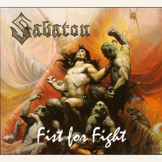 Fist For Fight mp3 Artist Compilation by Sabaton