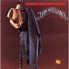 The Best Of Don Williams, Volume II