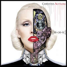 Bionic (Deluxe Edition) by Christina Aguilera
